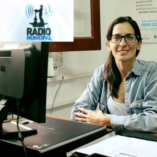 julieta fotoRadio Muni
